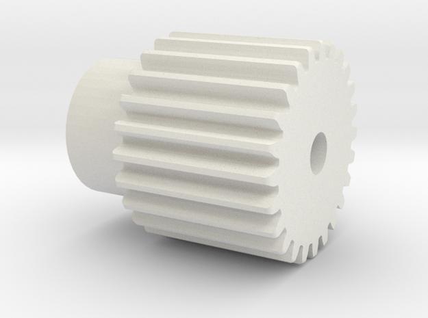 camera gears 3d printed