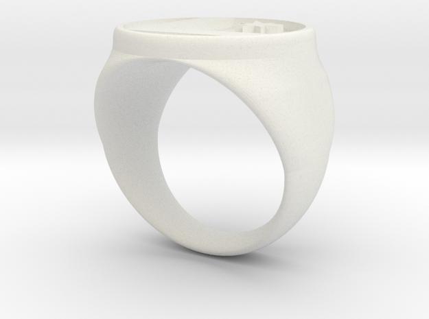 Legion Flight Ring (21) 3d printed