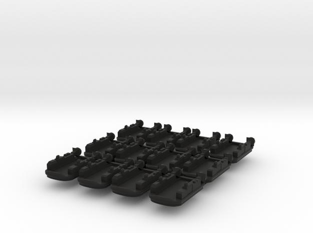 9 LCAC x12 3d printed