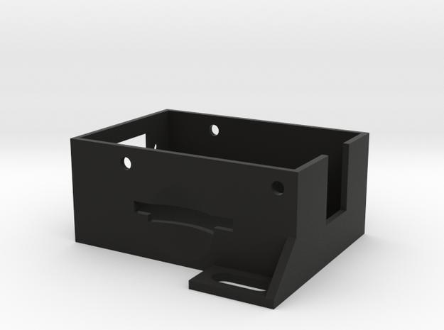 Elektor logger box 3d printed