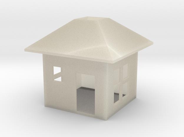 Home Sweet Home 3d printed