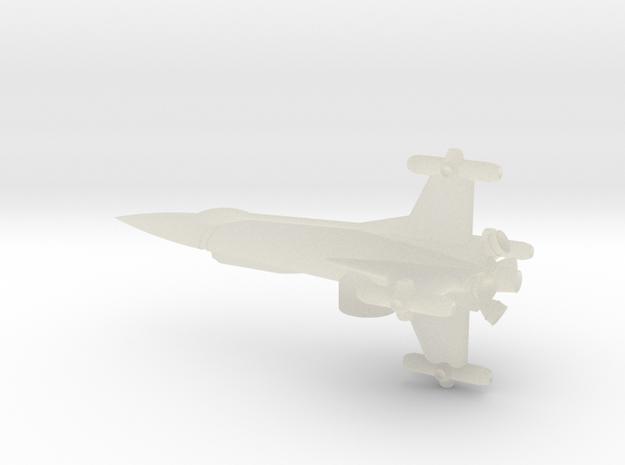 NASC F103 Thunderstar in Transparent Acrylic