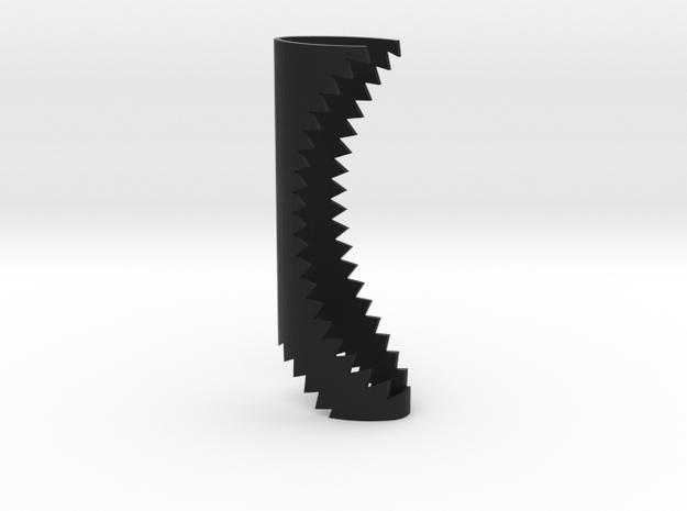 Shark Flicka 3d printed