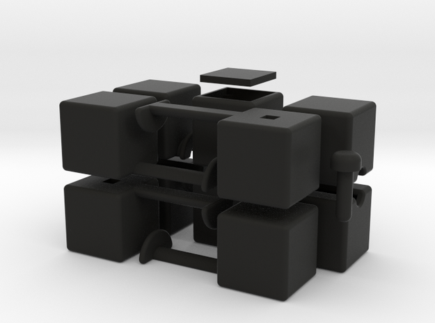 mini 1x2x5 3d printed
