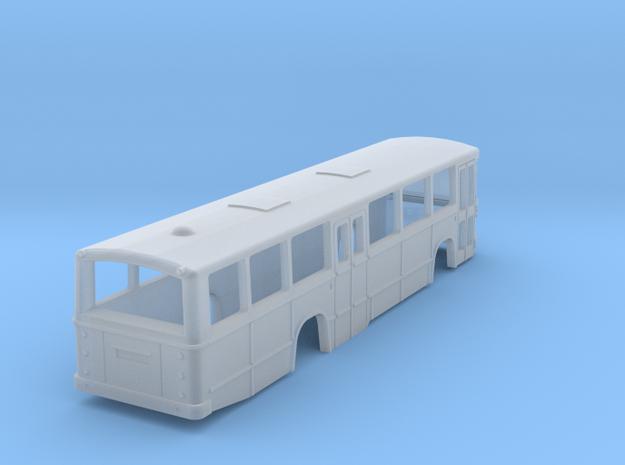 MB200 Streekbus 2 3d printed