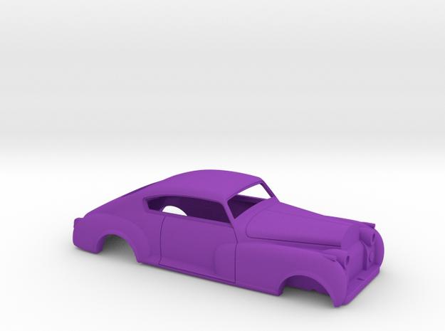 RR Silver Dawn Coupe Pininfarina 3d printed