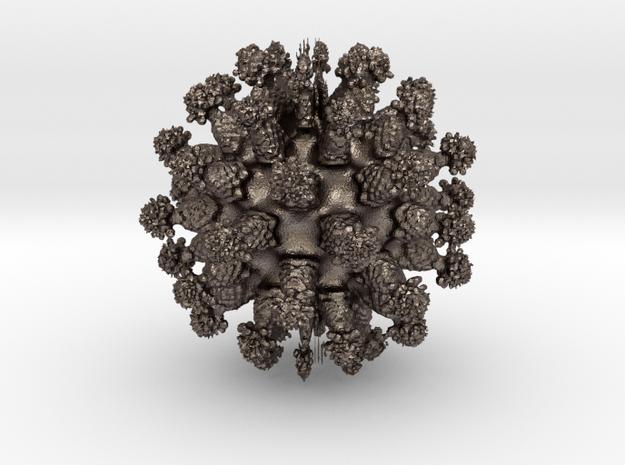 Juliabulb-8-bulbs 3d printed