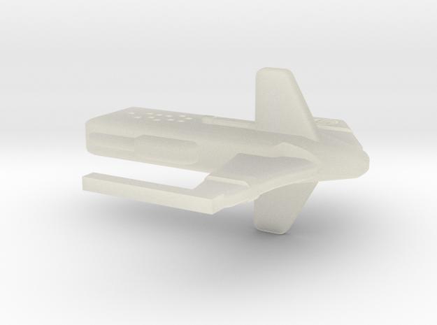 Antoph Light Cruiser 3d printed