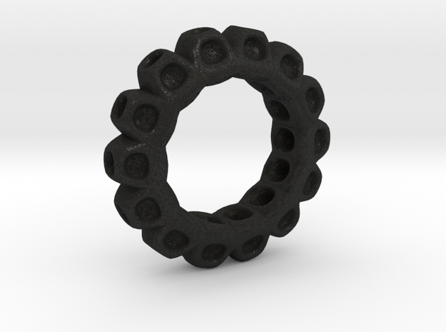 Ring A from 13,7mm to 19mm 3d printed