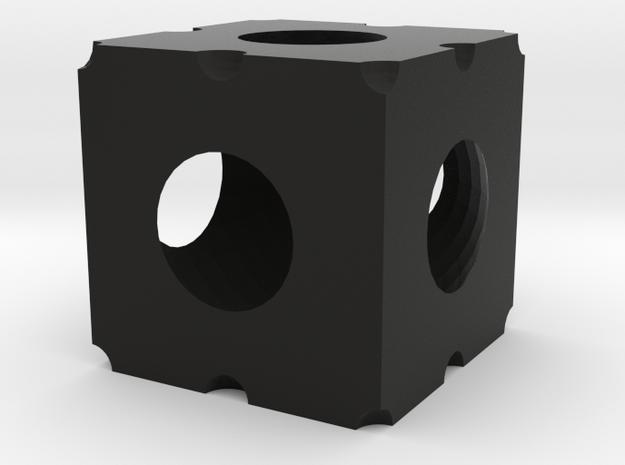 cubeish 3d printed