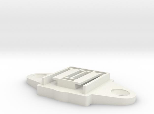 gps mount 3d printed