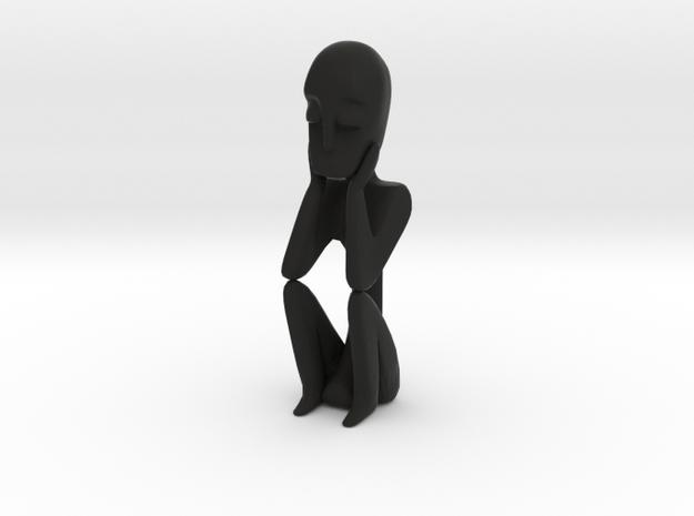 Thinker 3d printed