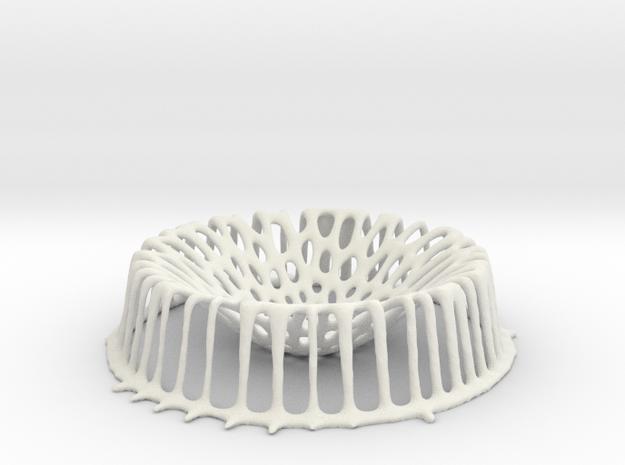 Vorotero XS 3d printed