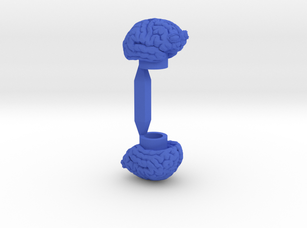 Brain, Small 3d printed