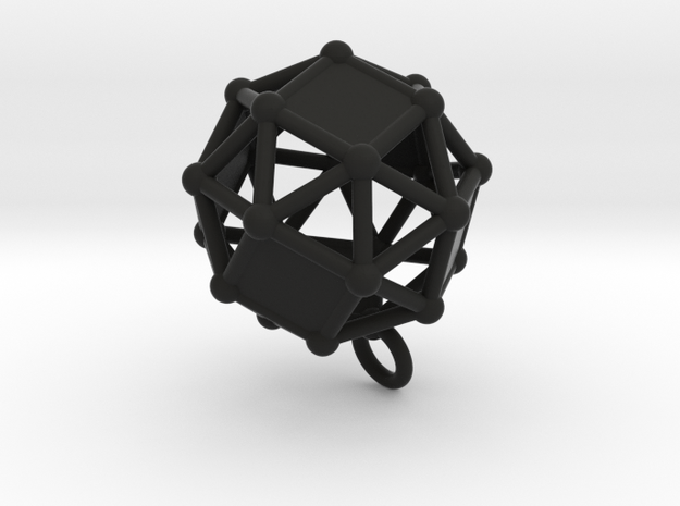 Simus keyholder 3d printed