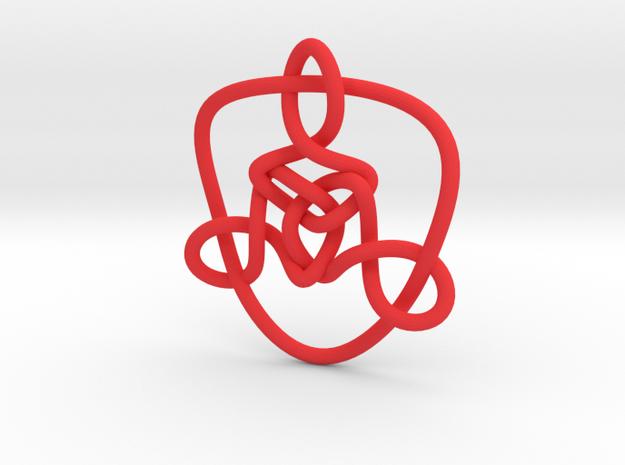 Celtic Knots 01 3d printed