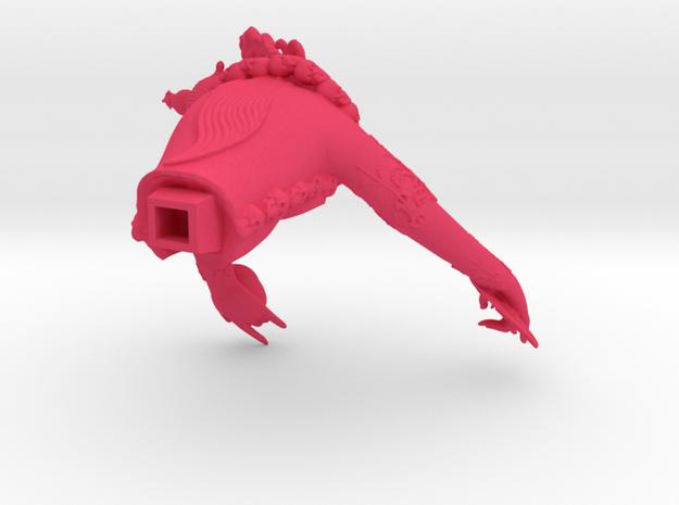 vytop300 3d printed