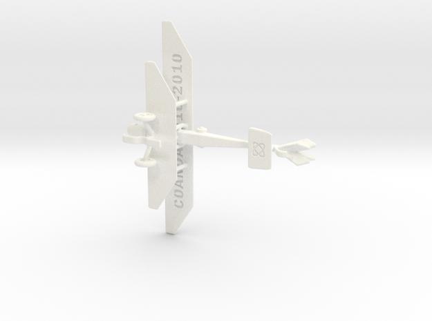 COANDA 1910 JET AIRCRAFT