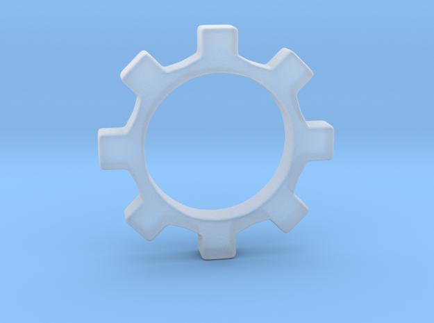 Tecnoc Gear 3d printed