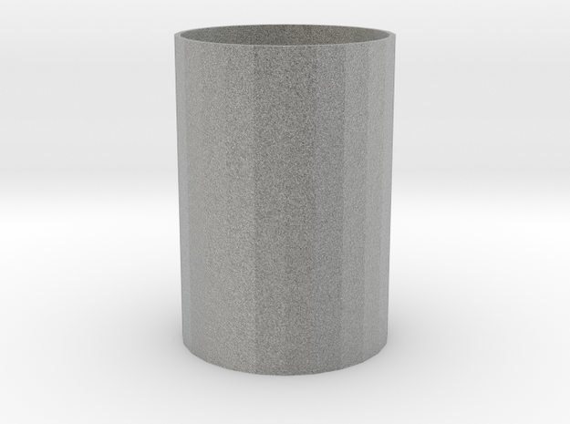 50mm wide wheel for robot 3d printed