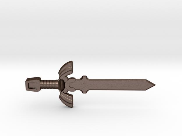 Master Sword 3d printed