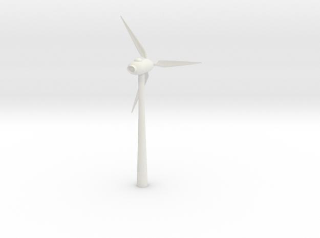 Wind Turbine Test