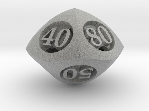 Overstuffed Decader Die10 3d printed