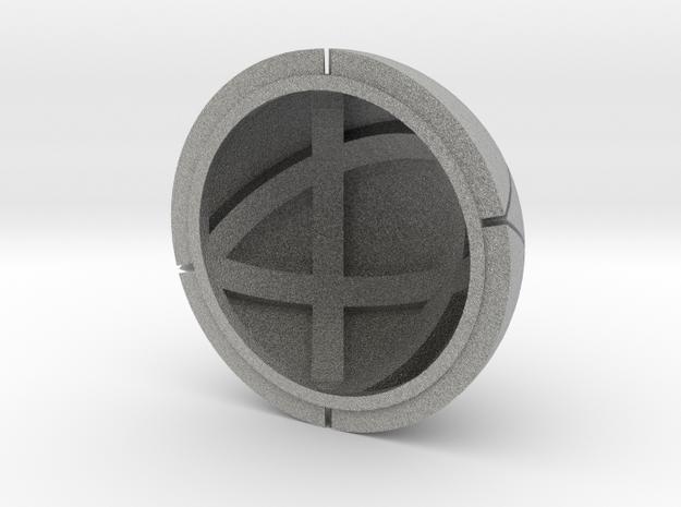 Kugel_3 3d printed