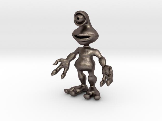 Ato, the Alien