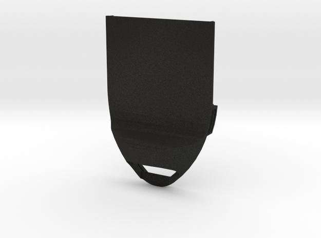 DE-5 Frontschort 3d printed