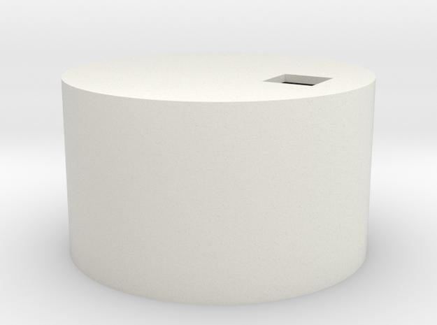 regenput 15000 l versie 2 3d printed