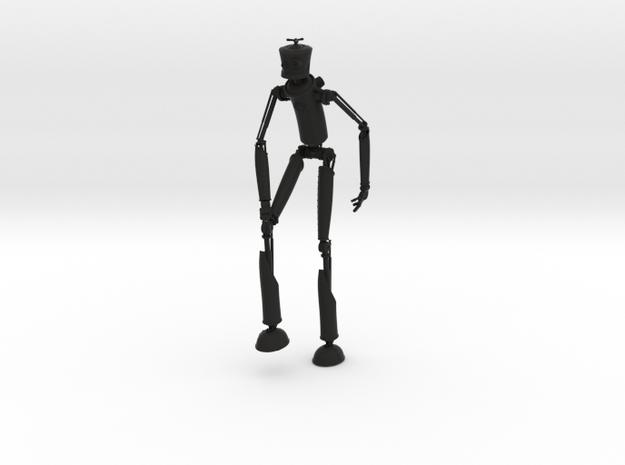 Robotman 15cm 3d printed