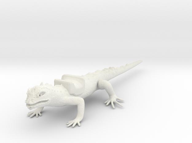 Reptile Wargames #1 3d printed
