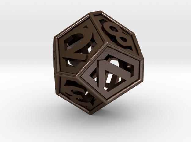 Isodod 3d printed