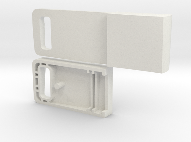 Usb Drive Case 3d printed