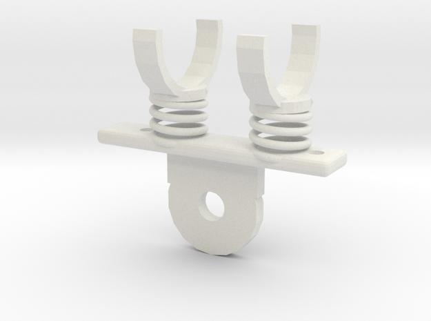shockmount 3d printed