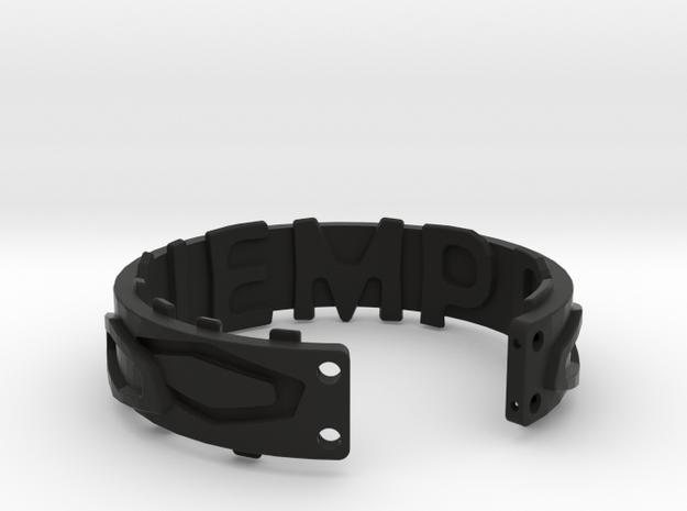 anillo chico 3d printed