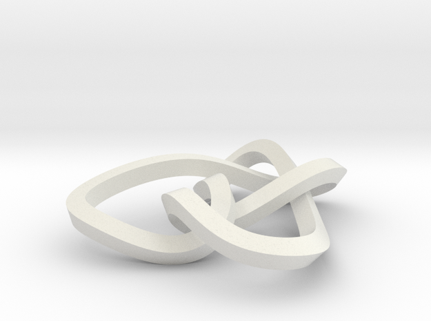 sm mobius 5-2 3d printed