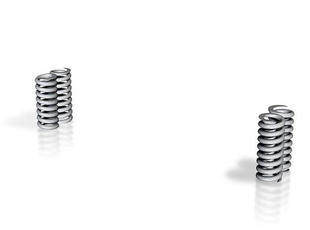 Federn für MPSB Diamonds 3d printed