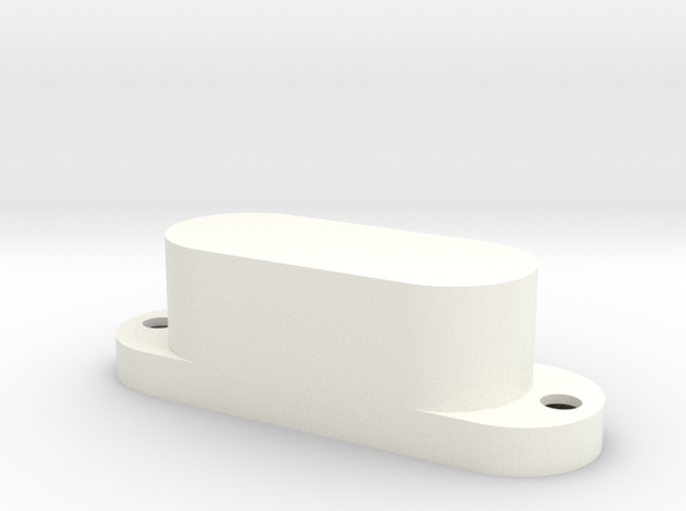 XII-style pickup cover also fits Mustang bass