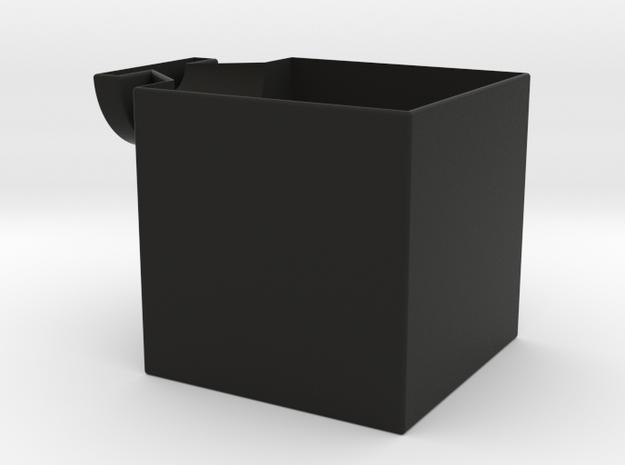 giant 1x2x3 corner (print 4) 3d printed