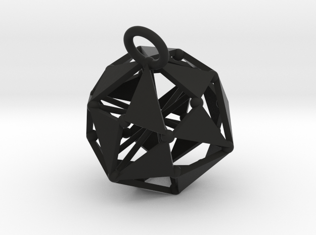 Disdiak 3d printed