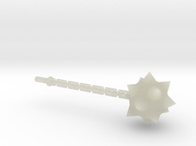 Megatron Flail 1 in Transparent Acrylic