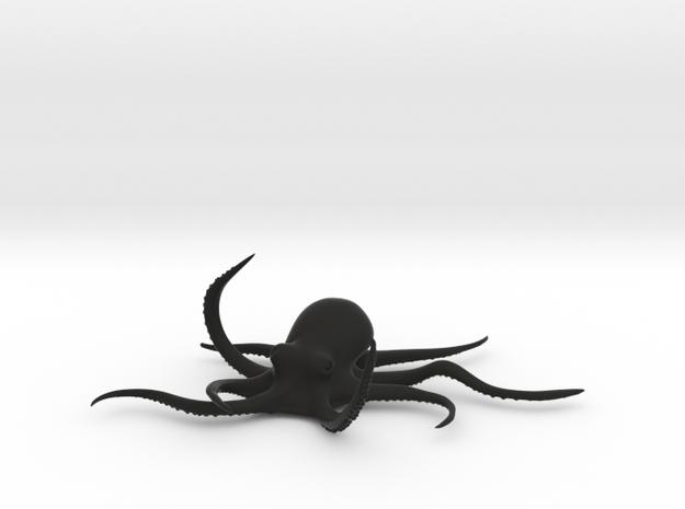 Octopus Figure
