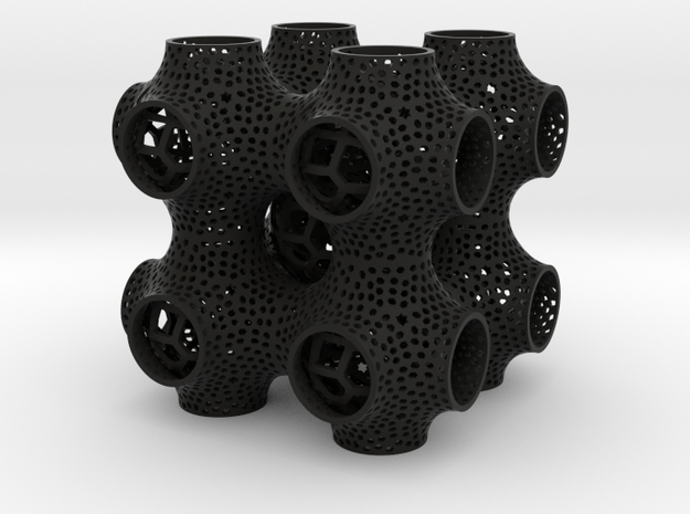 PCELL9SPHERE 3d printed