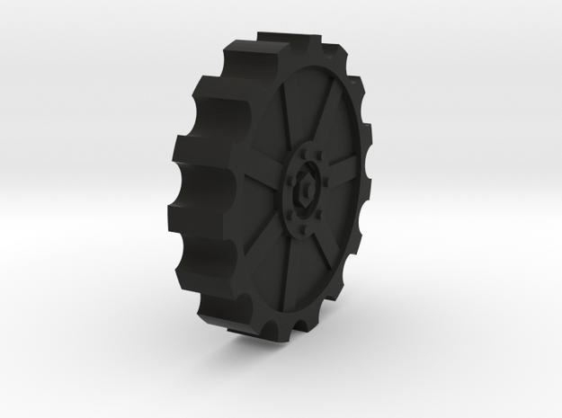 30mm cog wheel 3d printed