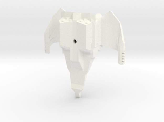 Drakon Wraith 3d printed