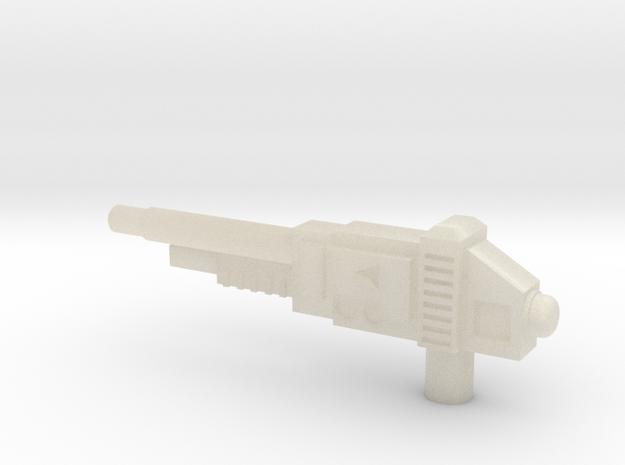 Sunlink - Lambo Gun 3d printed