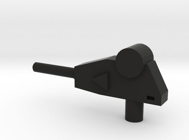 Sunlink - Tunes v1 Gun 3d printed