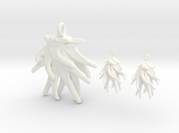 SwirlMe  3d printed